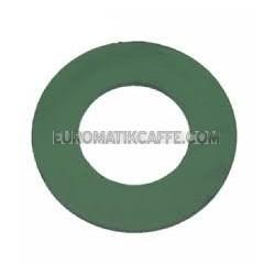Guarnizione D.43,5 x 22,5 Sp.2 Viton Verde Aliment