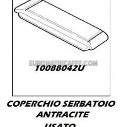 COPERCHIO ANTRACITE SERBATOIO ACQUA (USATO) LAVAZZA EL3100-3200