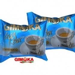 GIMOKA GRAN RELAX DECAFFEINATO