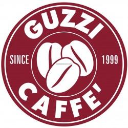 "100 CAPSULE CAFFE PER NESPRESSO ""CAFFE GUZZI DAL 1999"" MISCELA CREMA"
