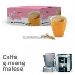 """CAFFE AL GINSENG DOLCE """"CHE MARAVIGLIA"""""""