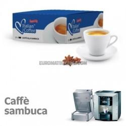 """CAFFE ALLA SAMBUCA """"CHE MARAVIGLIA"""" KIT DEGUSTAZIONE"""
