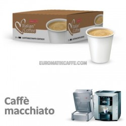 """CAFFE MACCHIATO """"CHE MARAVIGLIA"""" KIT DEGUSTAZIONE"""