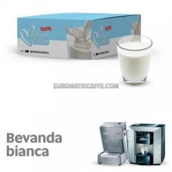 """25 capsule """" Latte Bevanda Bianca """" che Maraviglia by Ristora compatibili Lavazza Espresso Point"""