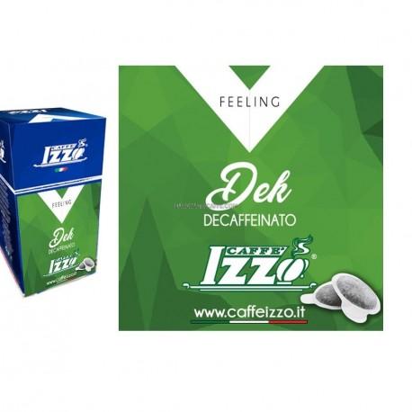 "150 CIALDE ESE 44mm "" CAFFE IZZO"" DEK"