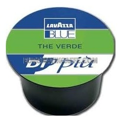 The Verde Lavazza Blu