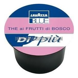The frutti di bosco Lavazza blue