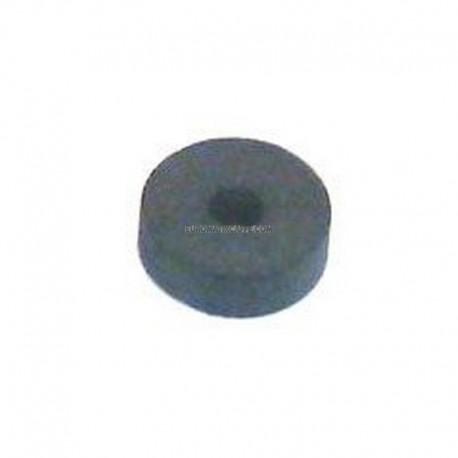 GUARNIZIONE MORBIDA  Dim.: 13x4x4mm. Materiale: EPDM. Durezza: 70 SHORE. Faema, Vbm, Wega, Brasilia, altre.