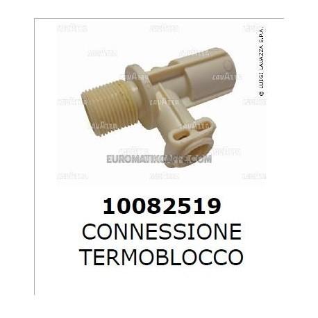CONNESSIONE TERMOBLOCCO LAVAZZA FIRMA LF 400 LF 400 MILK