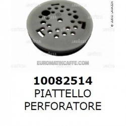 PIATTELLO PERFORATORE LF 400 - LF 400 MILK
