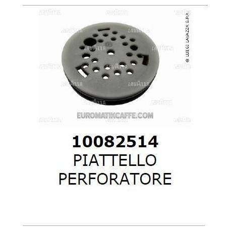 PIATTELLO PERFORATORE LF 400 - LF 400 MILK