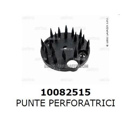 PUNTE PERFORATRICI LF 400 - LF 400 MILK