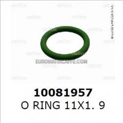 O RING 11X1.9 PER CONNETTORE TERMOBLOCCO LAVAZZA FIRMA LF 400 LF 400 MILK