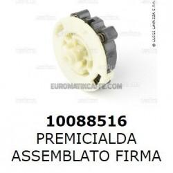 PREMICIALDA ASSEMBLATO LAVAZZA FIRMA LF 1100 - LF 100 BTLE - LF 1100 REL 2 - LF 2600 PLUS - LF 2600 PLUS REL 2
