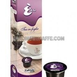 TEA IN FOGLIE Ècaffè