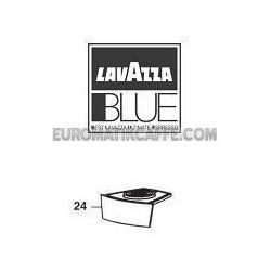 GRIGLIA POGGIO TAZZA ( USATO ) LAVAZZA BLUE LB 1000