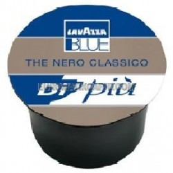 The Nero Lavazza Blue