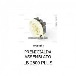 PREMICIALDA ASSEMBLATO LAVAZZA LB 2500 PLUS