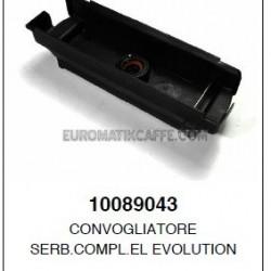 CONVOGLIATORE ( USATO ) SERB.COMPL. EL 3100/3200