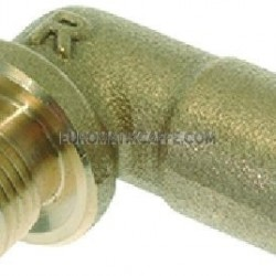 RACCORDO 90° 1/8 GAS TUBO OGIVA ( USATO ) EL 3100, EL 3200, EL3100, EL3200, EP 2400, MATINEE