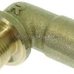 RACCORDO 90° 1/8 GAS TUBO OGIVA EL 3100, EL 3200, EL3100, EL3200, EP 2400, MATINEE