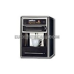 Espresso Point Lavazza Inox