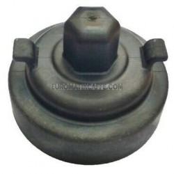 ROTORE MAGNETICO PER COCLEA GRANITORE UGOLINI - BRAS 33700-00760