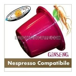 BUONESPRESSO CAFFE AL GINSENG