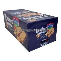 WAFERS LOACKER gr 45 X25 pz CACAO