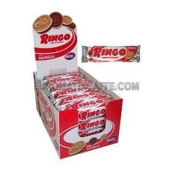 RINGO CACAO gr 55 X24 pz