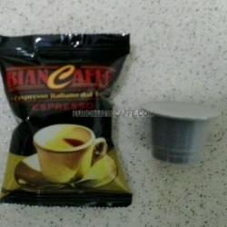 BIANCAFFE CAFFE COMPATIBILE NESPRESSO