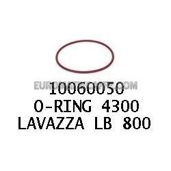 O-RING 4300 SILICONE LAVAZZA LB 800