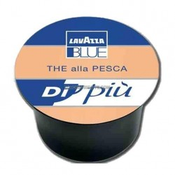 The pesca Lavazza blue