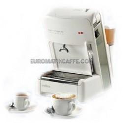 MACCHINA DA CAFFE' LAVAZZA ESPRESS & CAPPU + 100 CAFFE