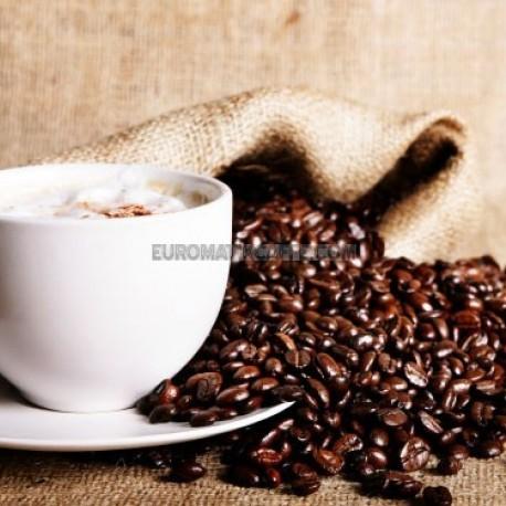 €UROMATIK CAFFE IN GRANI MISCELA CREMA