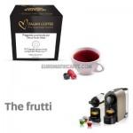 """10 CAPSULE THE AI FRUTTI MISTI COMPATIBILI NESPRESSO """"ITALIAN COFFEE"""""""