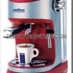 MACCHINA CAFFE LAVAZZA EP 850 RED USTA NON FUNZIONANTE
