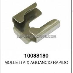 MOLLETTA PER AGGANGIO RAPIDO PER RACCORDO 10079627 X LAVAZZA BLUE LB1000/LB800/EP800